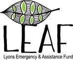 Lyons Emergency Assistance Fund