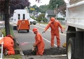 Waterline Maintenance