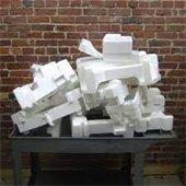 Block Styrofoam