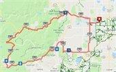 Colorado CF Cycle 2019