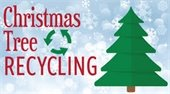 Christmas Tree Recyling