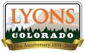 Town of Lyons, Colorado