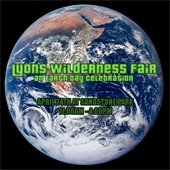 Wilderness Fair & Earth Day Celebration