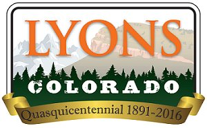 Official Communication from the Town of Lyons