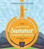 Sandstone Summer Concert Series