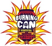 Burning Can Festival at Lyons Outdoor Games