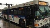 Y Bus Service Reduction