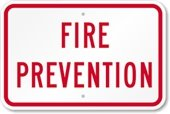 Fire Prevention Preparation