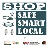 Shop Safe, Smart, Local