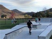 Square Skate Classes