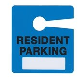 Resident Parking Pass for Parks
