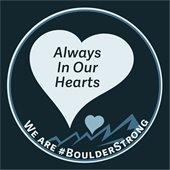 Boulder Strong