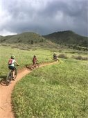 Kids Mountain Biking Classes