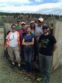 Lyons Volunteers PIckup