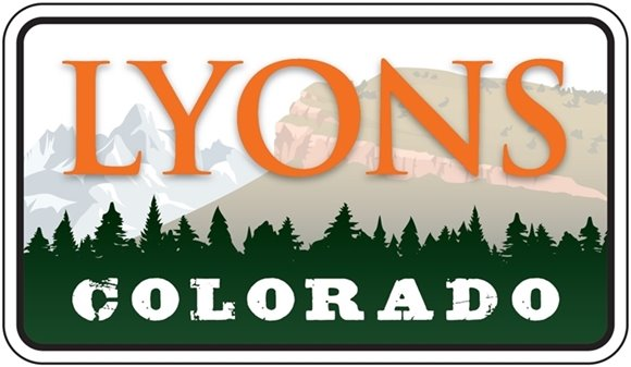 Town of Lyons, Official Communication