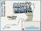 Old Man Winter Courses