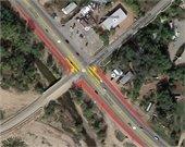 US-36 Lane Closures