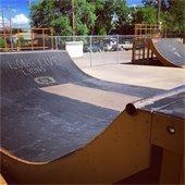 Kurt Carlson Skatepark Update