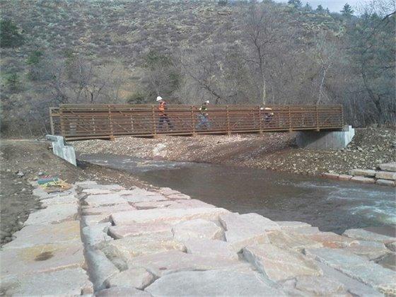 Meadow Park Bridge Set