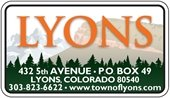 Town of Lyons