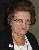 Mrs. LaVern Johnson