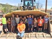Lyons Third Graders