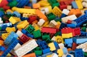 Lego Fun for Kids