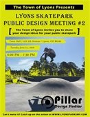 Skatepark Public Meeting #2