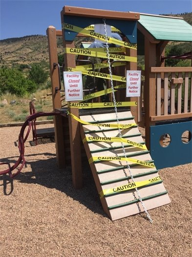 Steamboat Valley Playground