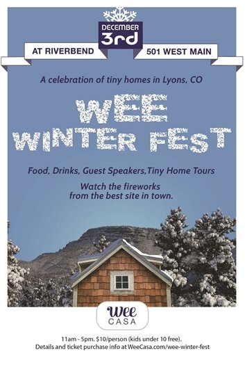 Wee Winter Fest