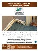 Longmont Landlord Alliance Training