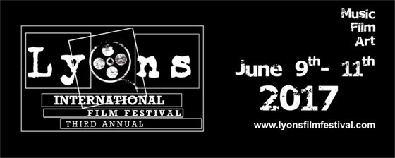 Lyons International Film Festival