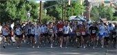 River Run 5K Start