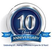 Lyons Community Foundation 10 year Anniversary