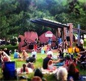 Sandstone Free Summer Concert Series