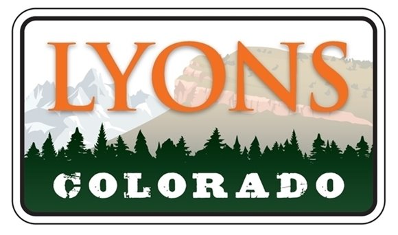 Official Town of Lyons Communications