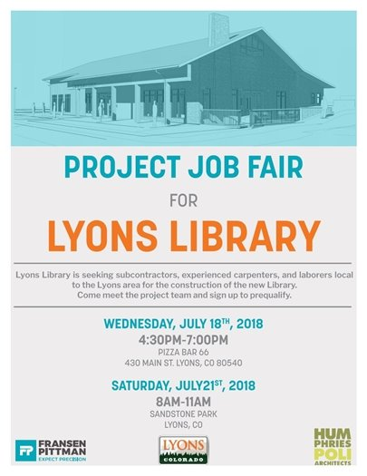 Project Job Fair