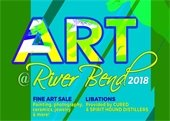 Art at River Bend