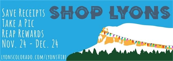 Shop Lyons
