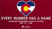 Colorado Remembers Covid Victims