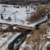 Trail and Bridge Closure