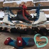 Get Some Lyons!