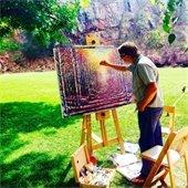 Art at River Bend