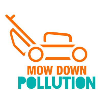 Mow Down Pollution