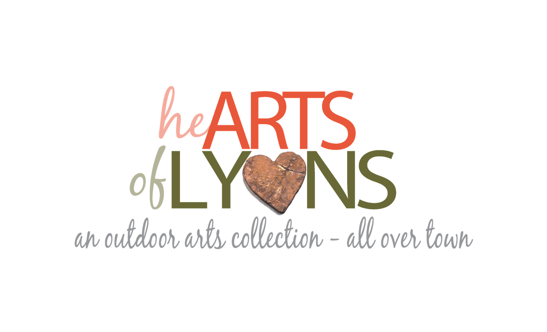 Call to Artists! heARTS of LYONS Outdoor Art Collection