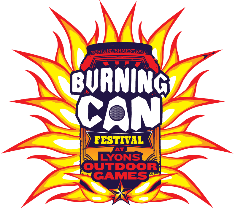 2019 Burning Can Fest at Lyons Outdoor Games