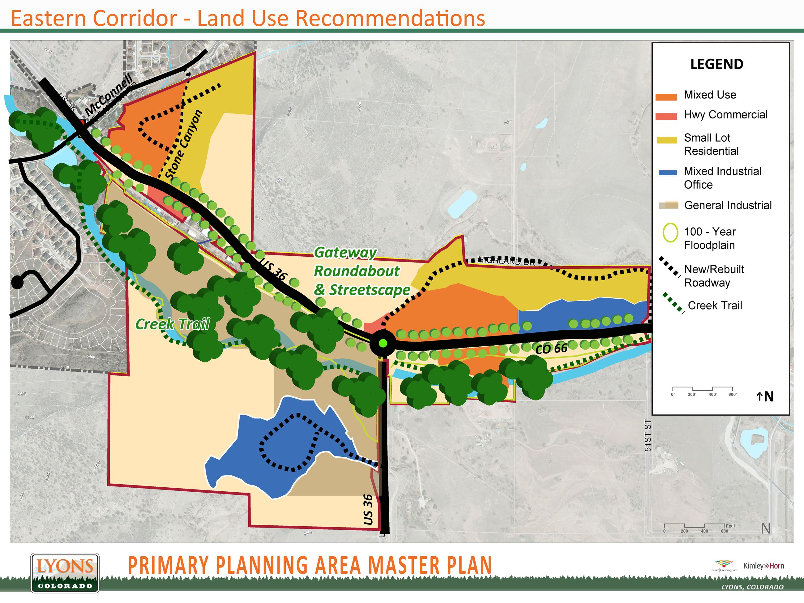 EC_Land Use Recomendations