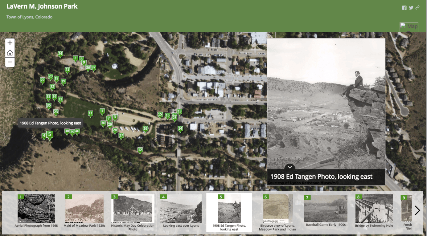 lmj park story map